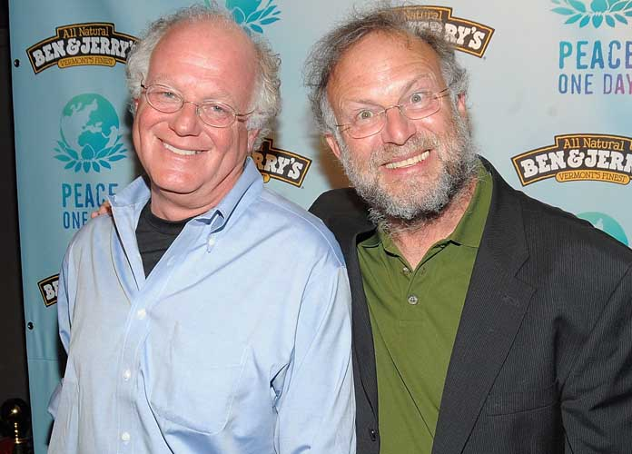 Ben and Jerry So You Wanna Be Rich Successful Entrepreneurs