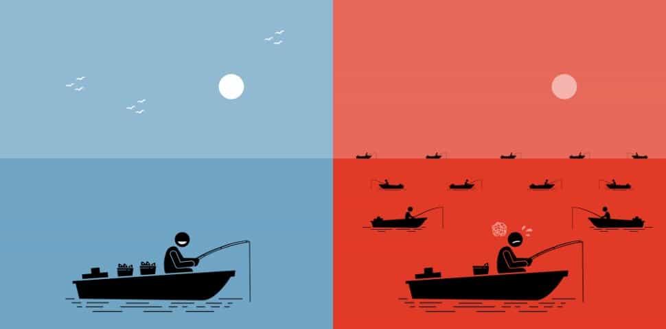 Blue Ocean X-Factors That Increase Enterprise Value