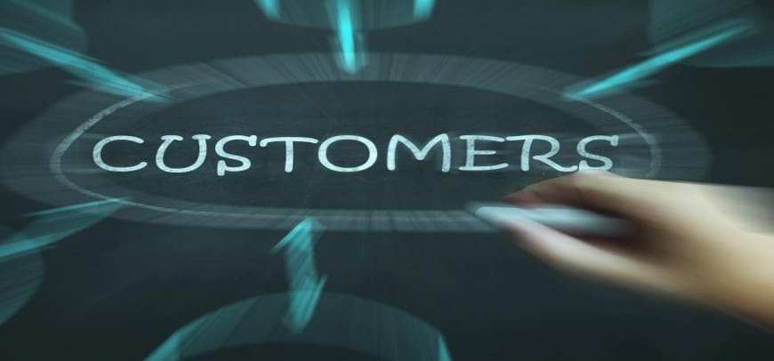 Customers First Bootstrap your Business