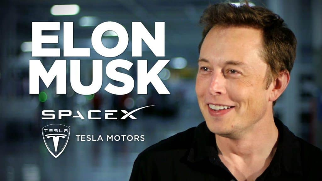 Elon Musk So You Wanna Be Rich Successful Entrepreneur