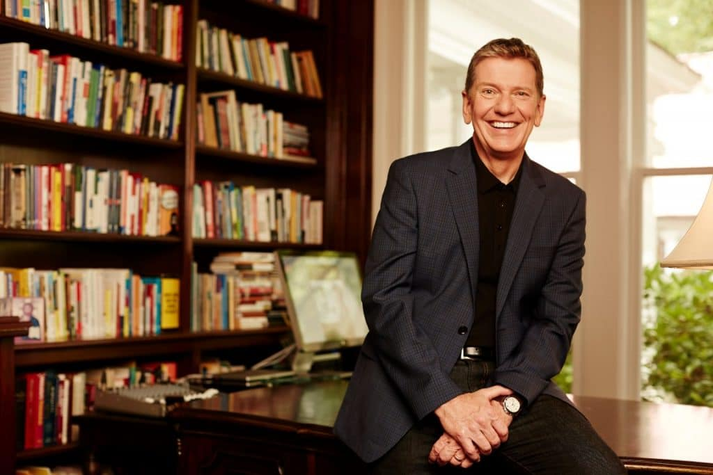 Michael Hyatt Saying No