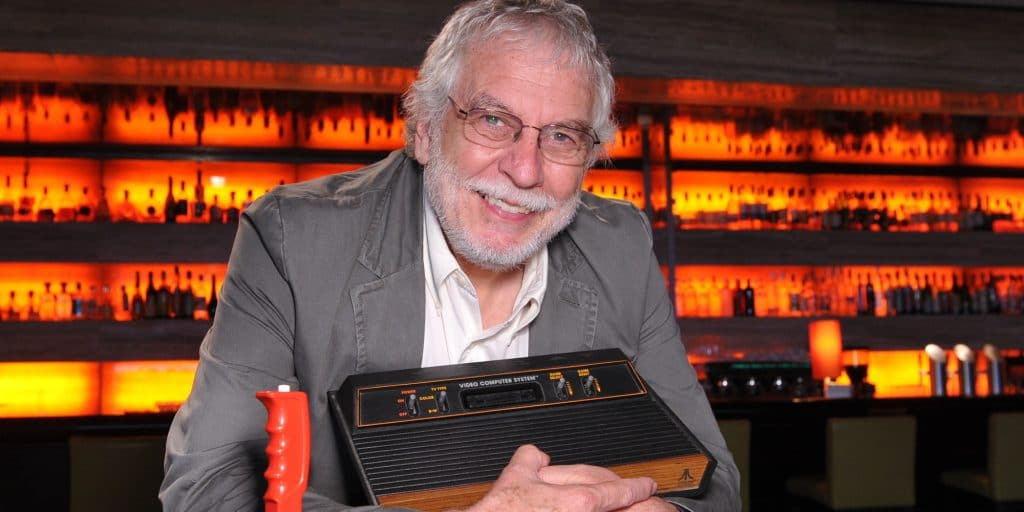 Nolan Bushnell Paralysis of Analysis Rich And Successful People