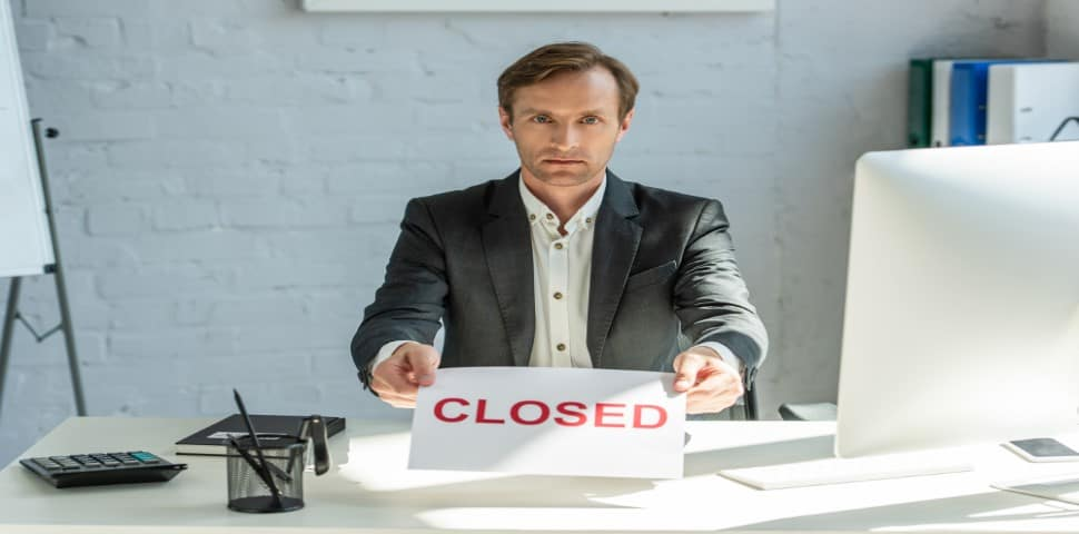 Out Of Business Top Mistakes Of Selling A Business