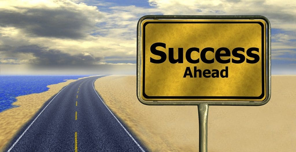 Passion Success Ahead Jeffrey Feldberg