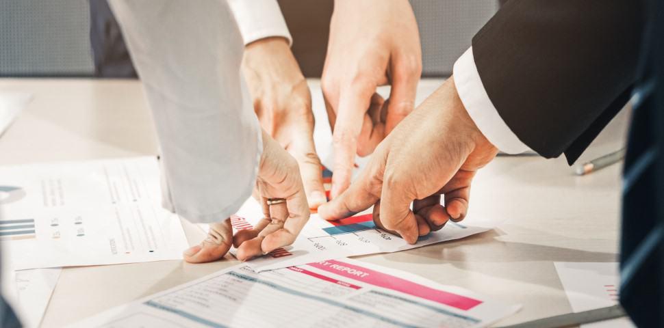 Preparation For A Liquidity Event Team Work