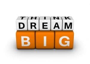 Think Big 8 Figure Company